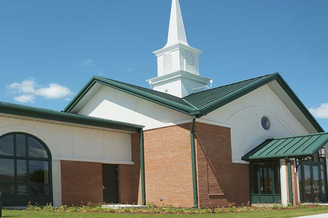 How Can Church Building Ministry Help Your Evangelical Church?